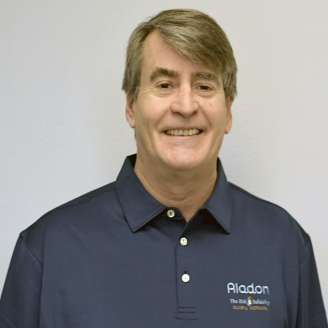 Jeffrey Sanford - Aladon - Senior Consultant of Reliability Engineer and Condition Assessment