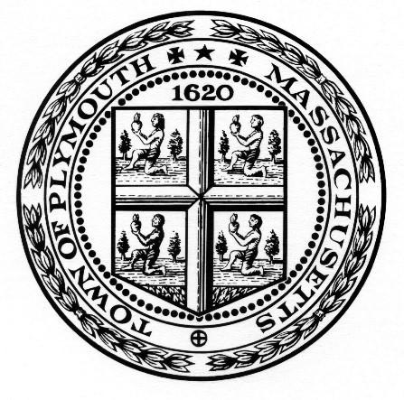 Plymouth Massachusetts Logo