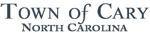 Town of Cary North Carolina