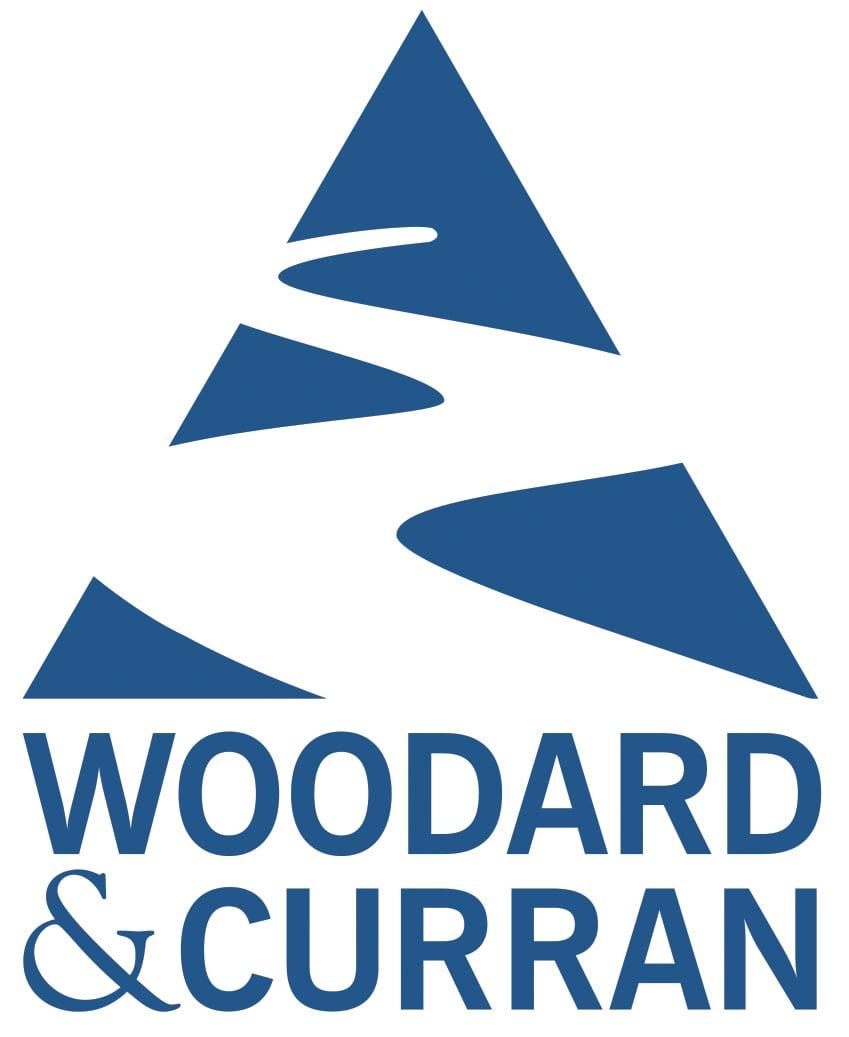 Woodard and Curran logo